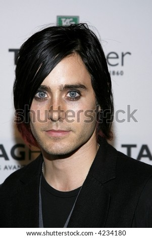 Jared Leto - stock photo