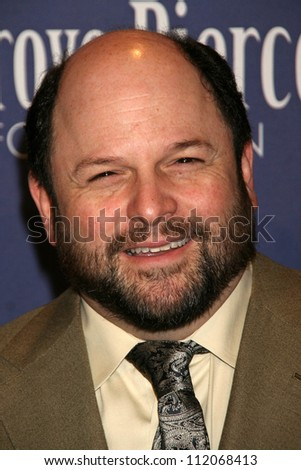 "Jason Alexander at the 15th Annual Alzheimer's Benefit ""A Night At Sardi's"". Beverly Hilton Hotel, Beverly Hills, CA. 03-07-07"