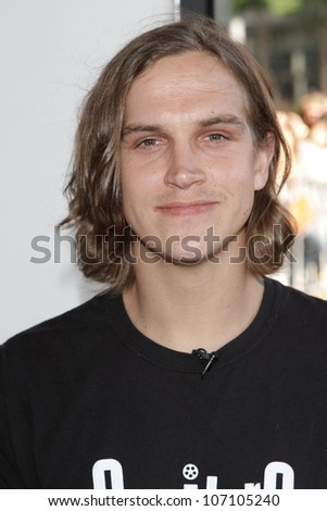 "Jason Mewes at the ""To Rome With Love"" Premiere as part of the 2012 Los Angeles Film Festival, Regal Cinemas, Los Angeles, CA  06-14-12"