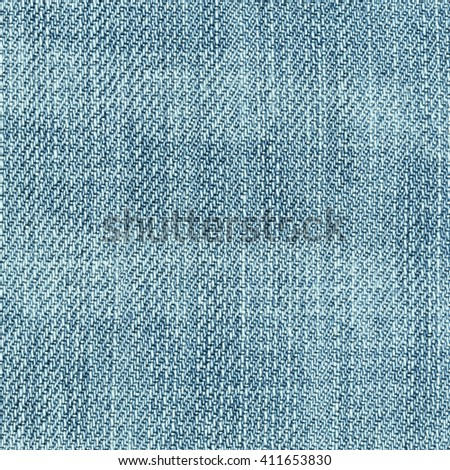 Jean texture for background.
