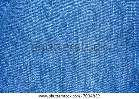 Jeans - stock photo