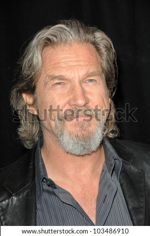 Jeff Bridges  at the 35th Annual Los Angeles Film Critics Association Awards, InterContinental Los Angeles, Century City, CA. 01-16-10