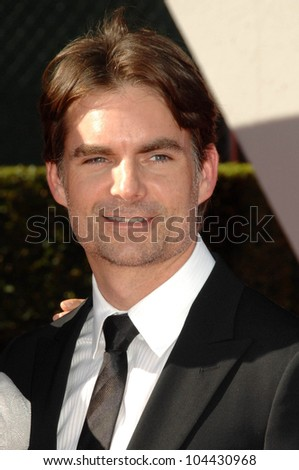 Jeff Gordon  at the 17th Annual ESPY Awards. Nokia Theatre, Los Angeles, CA. 07-15-09