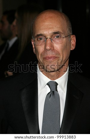 Jeffrey Katzenberg at the 22nd Annual Producers Guild Awards, Beverly Hills, CA. 01-22-11