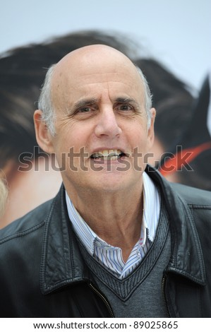 "Jeffrey Tambor at the Los Angeles premiere of his new movie ""Mr. Popper's Penguins"" at Grauman's Chinese Theatre, Hollywood. June 12, 2011  Los Angeles, CA Picture: Paul Smith / Featureflash"
