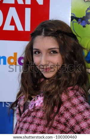 "Jenessa Rose at ""Kids Helping Children"" benefitting the CHOC Childrens  Hospital, Anaheim Hilton, Anaheim, CA. 11-14-10"