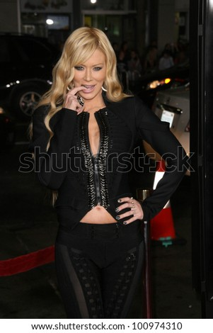 "Jenna Jameson at the premiere of ""Jackass 3D,"" Chinese Theater, Hollywood, CA. 10-13-10"
