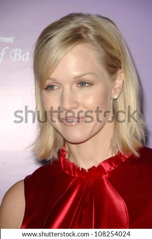Jennie Garth  at 'Celebration of Babies' luncheon to benefit March of Dimes. Beverly Hilton Hotel, Beverly Hills, CA. 09-27-08