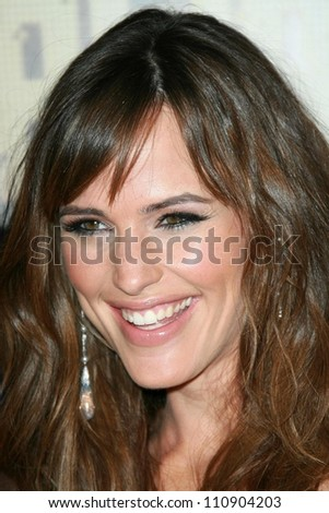Jennifer Garner arriving at the 2007 MTV Video Music Awards. The Palms Hotel And Casino, Las Vegas, NV. 09-09-07