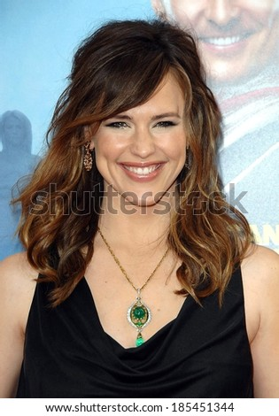 Jennifer Garner at GHOSTS OF GIRLFRIENDS PAST Premiere, Grauman's Chinese Theater, Hollywood, CA April 27, 2009 - stock photo