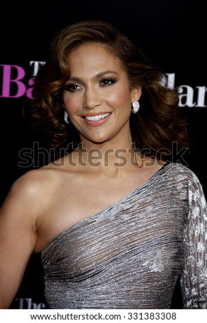 "Jennifer Lopez at the Los Angeles premiere of ""The Back-Up Plan"" held at the Westwood Village Theater in Hollywood, USA on April 21, 2010."