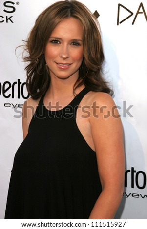 Jennifer Love Hewitt at the Davante Rodeo Drive Boutique Opening. Davante, Beverly Hills, CA. 06-07-07