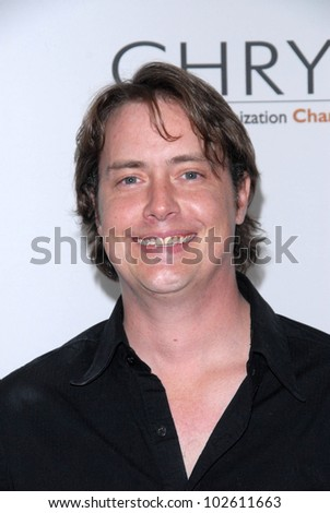 Jeremy London  at the World Poker Tour Celebrity Invitational Tournament, Commerce Casino, Commerce, CA. 02-20-10