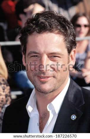 Jeremy Northam at 8th ANNUAL SAG AWARDS, LA, CA 3/10/2002