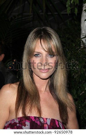 Jessalyn Gilsig at the QVC Red Carpet Style Party, Four Seasons Hotel, Los Angeles, CA. 02-25-11