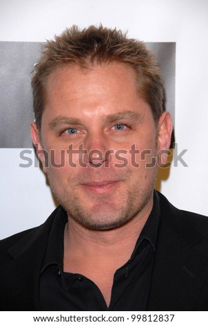 "Jesse Hlubik  at the premiere of Cinema Epoch's ""Violent Blue,"" Culver Plaza Theaters, Culver City, CA. 01-07-11"