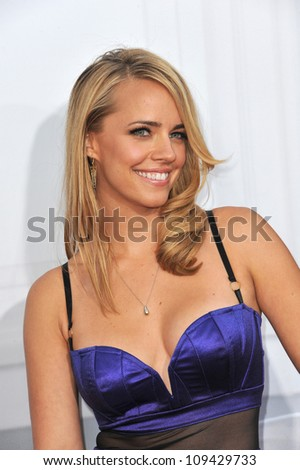 "Jessica Barth at the world premiere of her movie ""Ted"" at Grauman's Chinese Theatre, Hollywood. June 22, 2012  Los Angeles, CA Picture: Paul Smith / Featureflash"