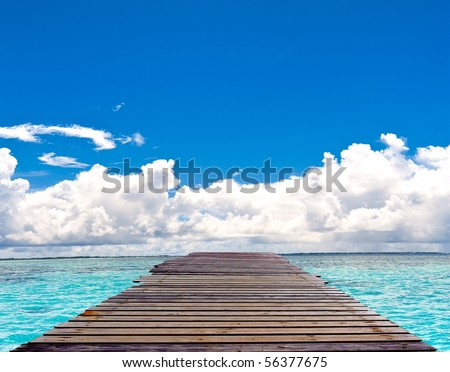Jetty  to Heaven