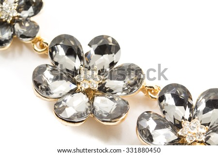 Jewelry fashionable women's