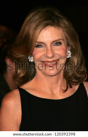 "Jill Clayburgh at the World Premiere of ""Running With Scissors"". Academy of Motion Picture Arts and Sciences, Beverly Hills, CA. 10-10-06"