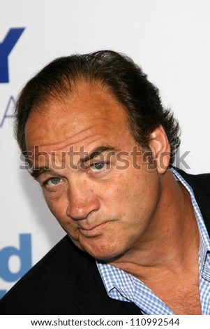 """Jim Belushi at the Los Angeles Premiere of """"Good Luck Chuck"""". Mann National Theater, Westwood, CA. 09-19-07 - stock photo"""