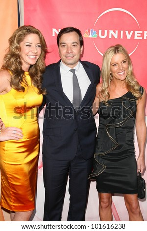 Jimmy Fallon at the NBC Summer Press Tour Party, Beverly Hilton Hotel, Beverly Hills, CA. 07-30-10