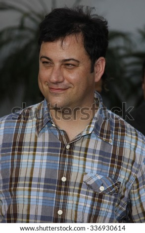 "Jimmy Kimmel at the World Premiere of ""Funny People"" held at the ArcLight Cinemas in Hollywood, California, United States on July 20, 2009."