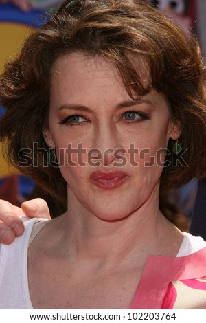 "Joan Cusack at the ""Toy Story 3"" World Premiere, El Capitan Theater, Hollywood, CA. 06-13-10"