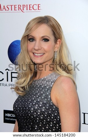 "Joanne Froggatt at ""An Evening with Downton Abbey,"" Leonard H. Goldenson Theater, North Hollywood, CA 06-10-13"