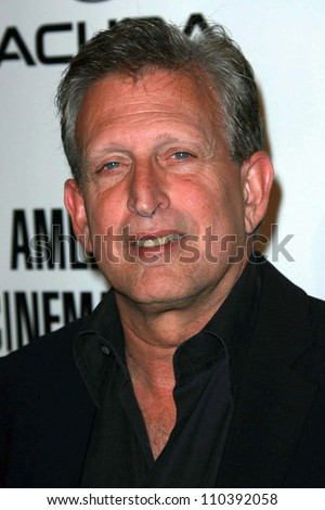 Joe Roth at The 22nd Annual American Cinematheque Awards honoring Julia Roberts. Beverly Hilton Hotel, Beverly Hills, CA. 10-12-07 - stock photo