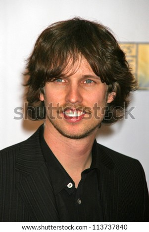 Jon Heder at the 12th Annual Critics' Choice Awards. Santa Monica Civic Auditorium, Santa Monica, CA. 01-12-07