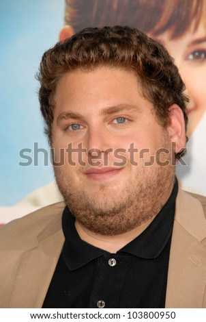 Jonah Hill at the US Premiere of 'The Invention of Lying'. Grauman's Chinese Theatre, Hollywood, CA. 09-21-09