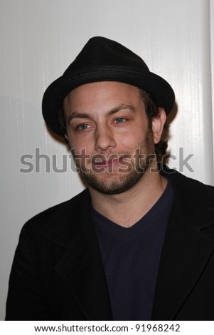 "Jonathan Sedowski at ""The Beauty Detox Solution"" Book Launch Party, London, West Hollywood, CA. 04-13-11"