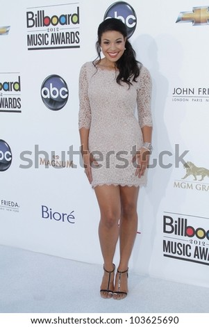 Jordin Sparks at the 2012 Billboard Music Awards Arrivals, MGM Grand, Las Vegas, NV 05-20-12