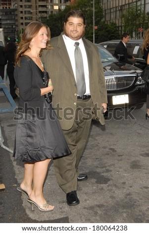 Jorge Garcia Girlfriend Jorge Garcia Stock Ima...