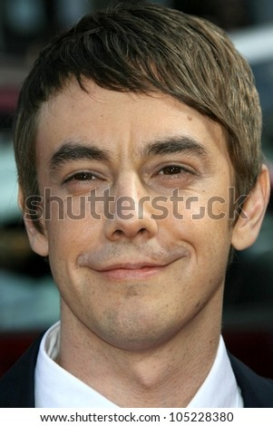 Jorma Taccone  at the Los Angeles Premiere of 'Land of the Lost'. Grauman's Chinese Theatre, Hollywood, CA. 05-30-09