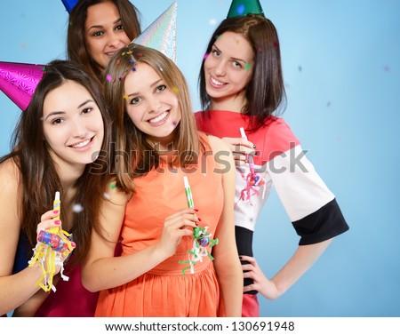 Opinion fun teen birthday party be