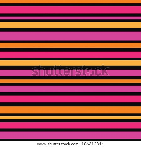 JPEG seamless striped background. Suitable for textiles, scrap-booking, greeting cards, gift wrap and wallpapers. See my portfolio for vector version - set of 4 vector backgrounds. - stock photo