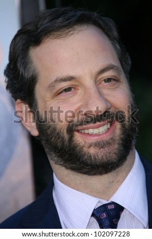 "Judd Apatow  at the ""Get Him To The Greek"" Los Angeles Premiere, Greek Theater, Los Angeles, CA. 05-25-10"