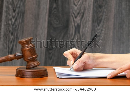 courtroom paper The proceedings this was my first experience of visiting a court in the united states and therefore i was filled with anticipation i was quite surprised that no one questioned my presence in the courtroom.