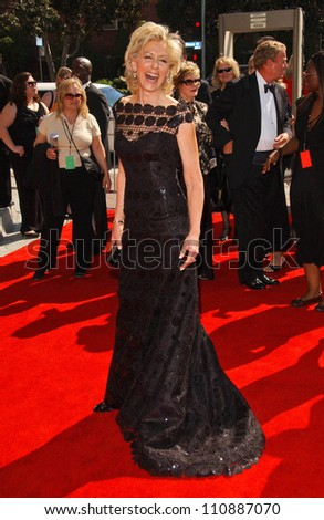Judith Light at the 2007 Primetime Creative Arts Emmy Awards. Shrine Auditorium, Los Angles, CA. 09-08-07