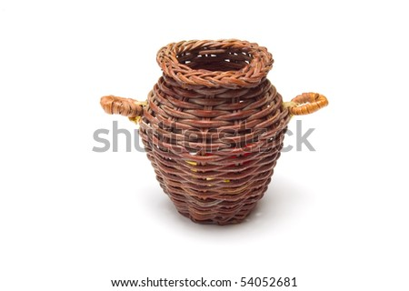 jug - stock photo