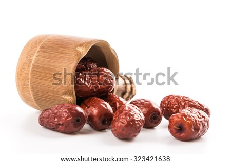 jujube red dates