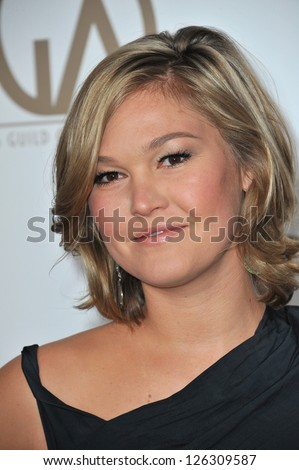 Julia Stiles at the 2013 Producers Guild Awards at the Beverly Hilton Hotel. January 26, 2013  Los Angeles, CA Picture: Paul Smith