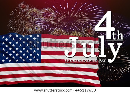 July 4 Independence Day