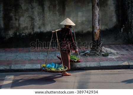 Just for the sale of Vietnamese women,