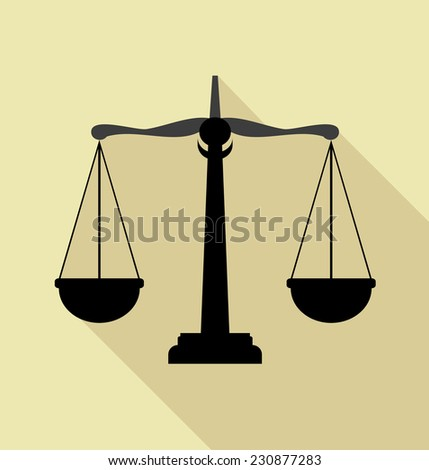 justice scales