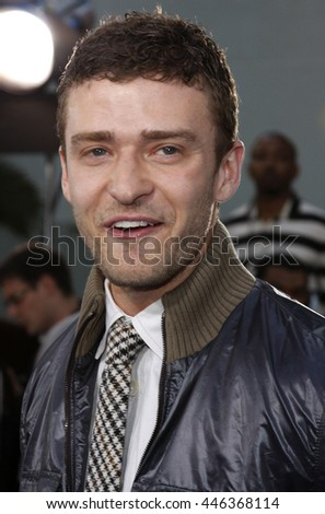Justin Timberlake at the Los Angeles premiere of 'The Love Guru' held at the Grauman's Chinese Theater in Hollywood, USA on June 11, 2008.
