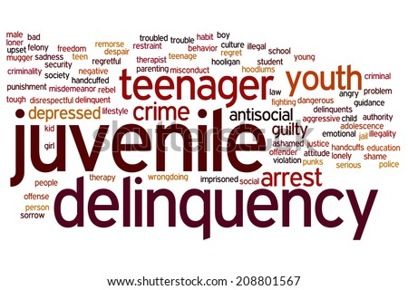 juvenile delinquent 1 Office of juvenile justice and delinquency prevention j robert flores, administrator may 2003  child delinquents account for 1 in 3 juvenile arrests for arson, 1 .