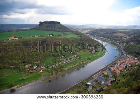 Elbe River Stock Images RoyaltyFree Images Vectors Shutterstock - Elbe river